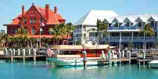 Visit Key West Port